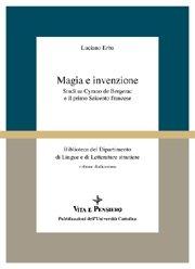 Magia e invenzione
