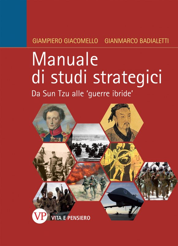 Manuale di studi strategici