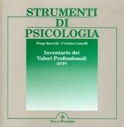manuale Inventario dei Valori Professionali
