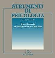 Manuale Questionario di Motivazione e Metodo