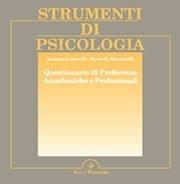 Manuale Questionario di Preferenze Accademiche e Professionali