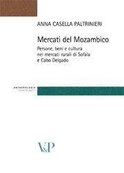 Mercati del Mozambico