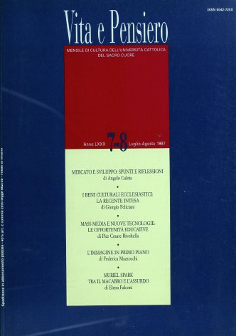 Mercato e sviluppo: spunti e riflessioni