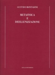 Metafisica e deellenizzazione