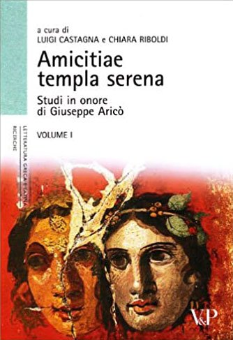 Modelli omerici nell''Alcesti' di Euripide: testo ed intertesto