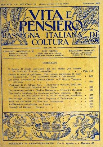 Nel primo centenario di Antonio Canova