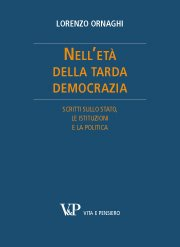 Nell'età della tarda democrazia