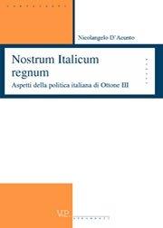 Nostrum Italicum regnum