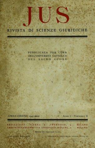 Note introduttive allo studio del diritto coloniale italiano