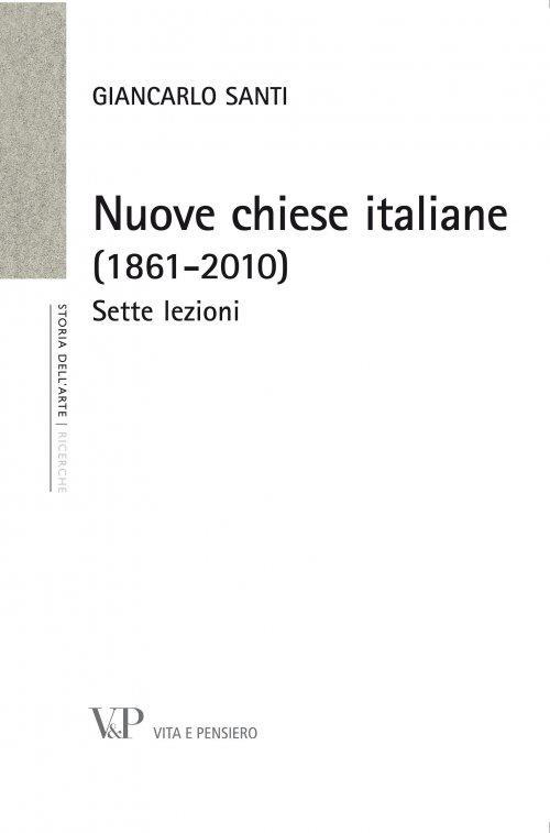 Nuove chiese italiane (1861-2010)