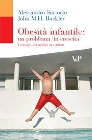 Obesità infantile: un problema 'in crescita'