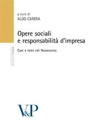 Opere sociali e responsabilità d'impresa