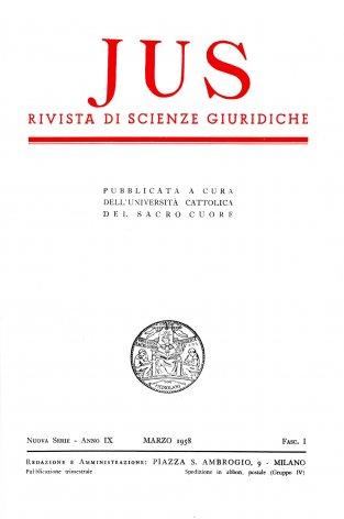 Osservazioni critiche sull'intuizione del diritto come attività e sui suoi possibili sviluppi