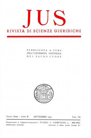 Osservazioni in tema di personalità giuridica delle chiese parrocchiali e di controlli statali sugli enti ecclesiastici