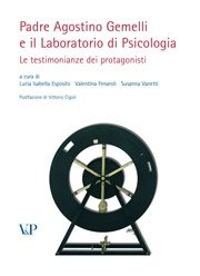Padre Agostino Gemelli e il Laboratorio di Psicologia