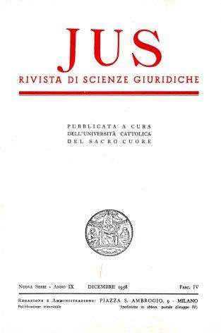 Padri della Chiesa e diritto ereditario sociale [su un'opera di Bruck]