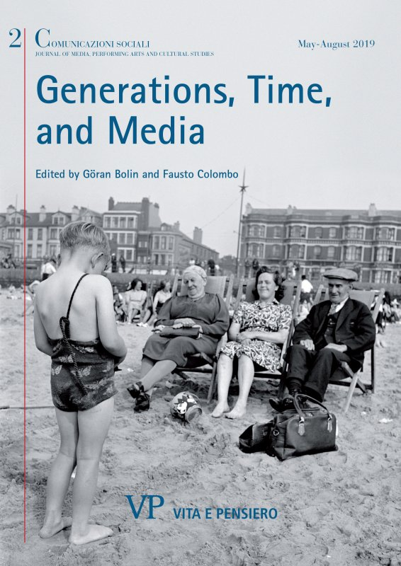 Parenting Young Children in Changing Media Environments with Twenty Years Apart