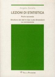 parte seconda Lezioni di statistica