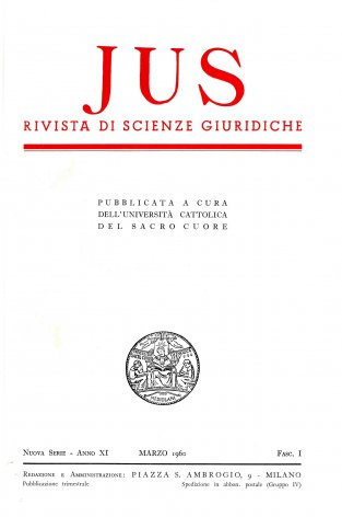Patologia della legge