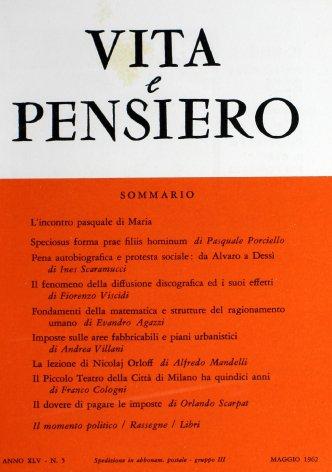 Pena autobiografica e protesta sociale: da Alvaro a Dessì