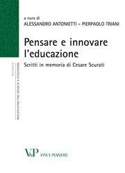 Pensare e innovare l'educazione