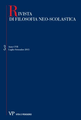 Percorsi di metafisica e filosofia morale. Una discussione del volume di Francesco Totaro, Assoluto e relativo. L'essere e il suo accadere per noi