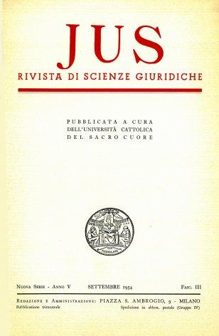 Periculum (problemi del rischio contrattuale in diritto romano, classico e giustinianeo)