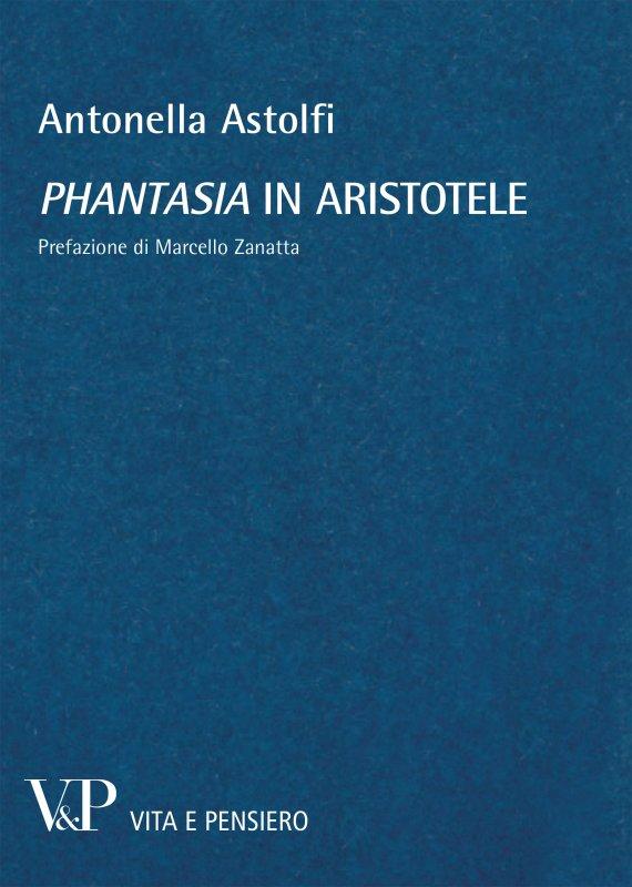 Phantasia in Aristotele