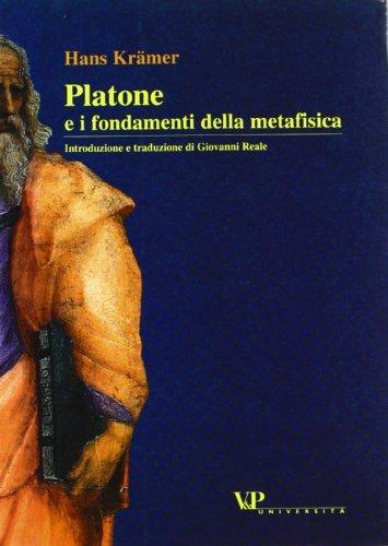 Platone e i fondamenti della metafisica