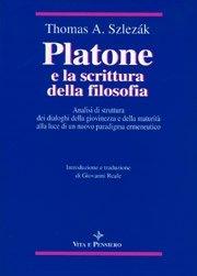 Platone e la scrittura della filosofia