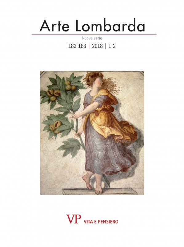 Presenze foreste nella chiesa parrocchiale di Pognana Lario: un'aggiunta al catalogo di Giovanni Battista Innocenzo Colomba