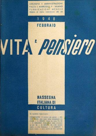 Presupposti della rivoluzione del 1848 in Italia