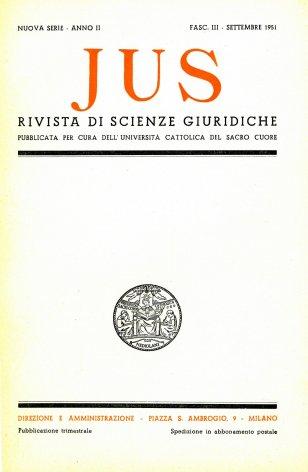 Principi giuridici nella legislazione tributaria tedesca del dopoguerra (1945-1951)
