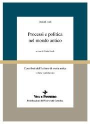 Processi e politica nel mondo antico