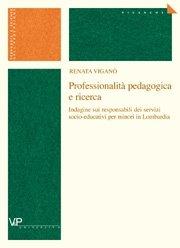 Professionalità pedagogica e ricerca