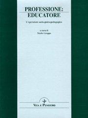 Professione: educatore