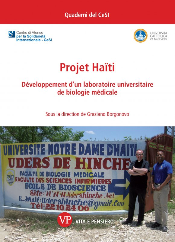 Projet Haiti