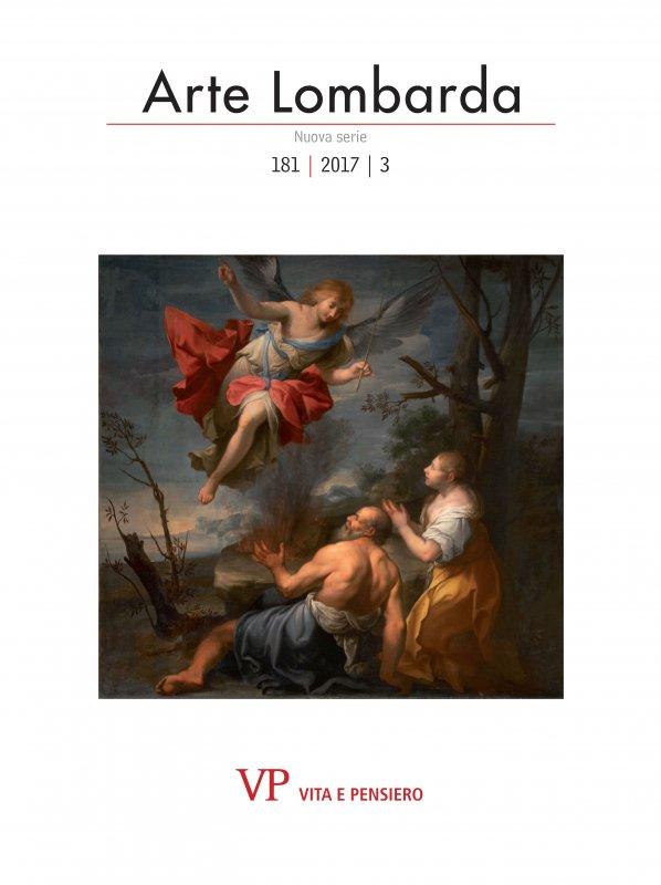 ARTE LOMBARDA - 2017 - 3