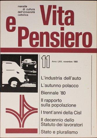 Quale strategia per l'auto italiana?