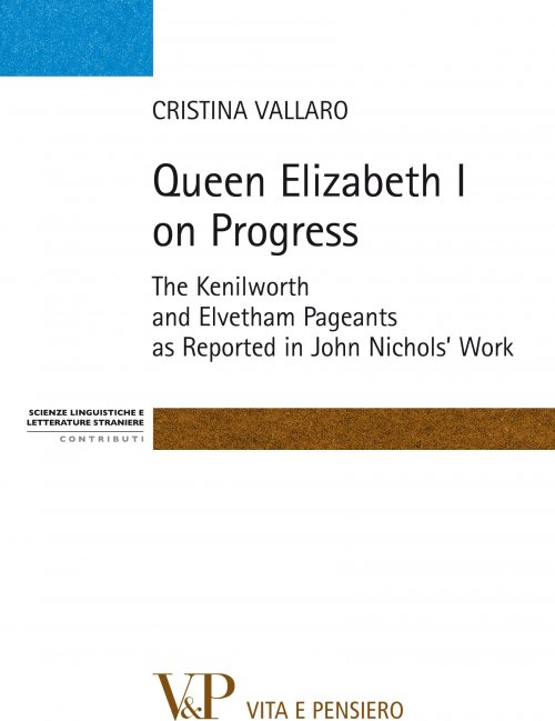 Queen Elizabeth I on Progress