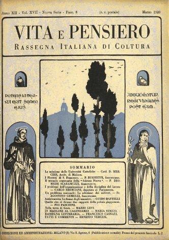 Rassegna letteraria: Il cristianesimo di Chateaubriand
