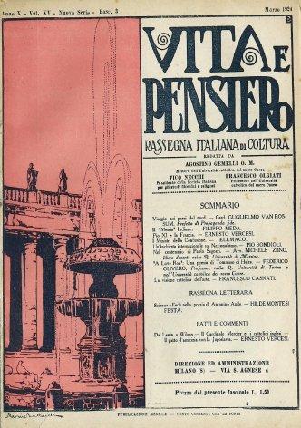Rassegna letteraria: Scienza e fede nella poesia di Antonino Anile.