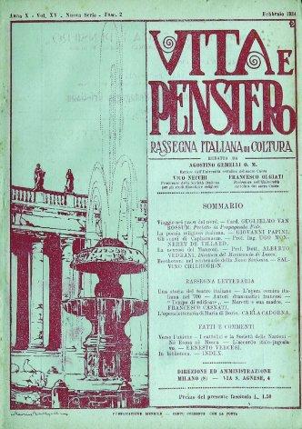 Rassegna letteraria: Una storia del teatro italiano - L'opera comica italiana nel '700 - Autori drammatici francesi -