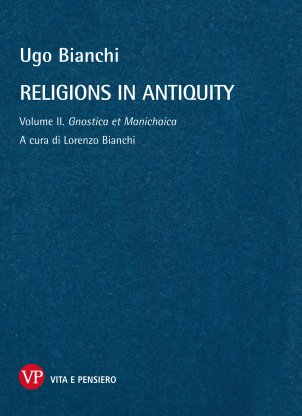 Religions in antiquity