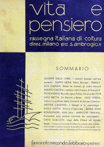 Ricorda, signor Politis, il blocco del 1917?