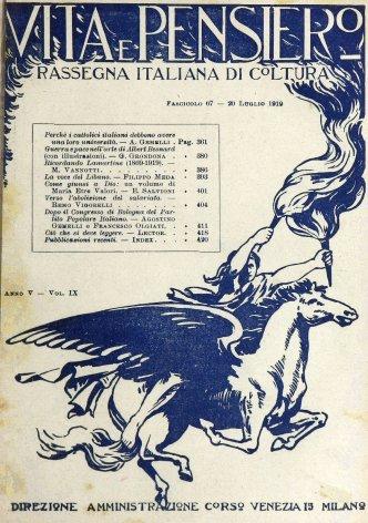 Ricordando Lamartine (1869-1919)