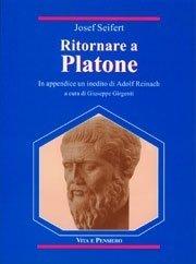 Ritornare a Platone