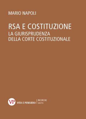 RSA e Costituzione