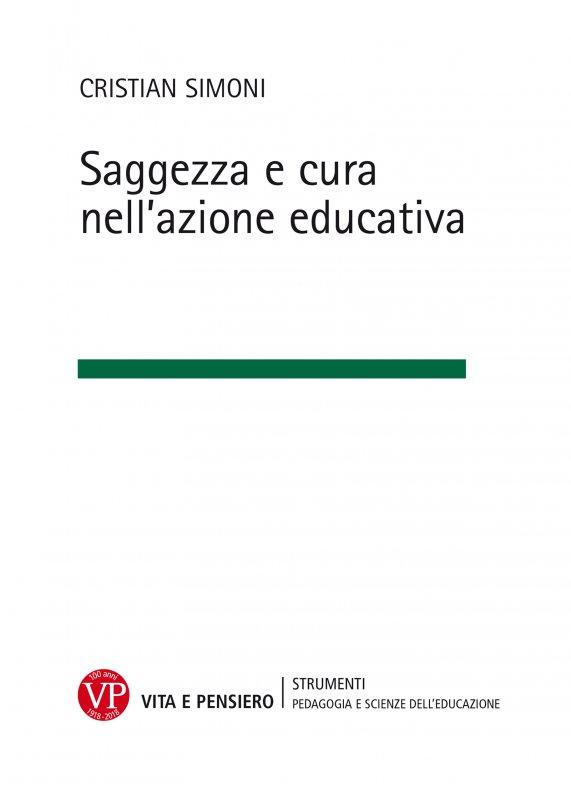 Saggezza e cura nell'azione educativa