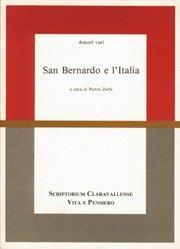 San Bernardo e l'Italia